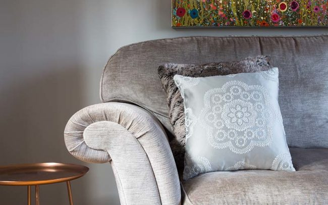Kate Sadler Interiors